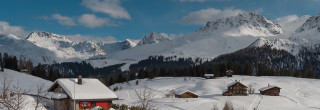 Winter Holidays in Arosa - Skiing - Snowboarding - Snow Hiking